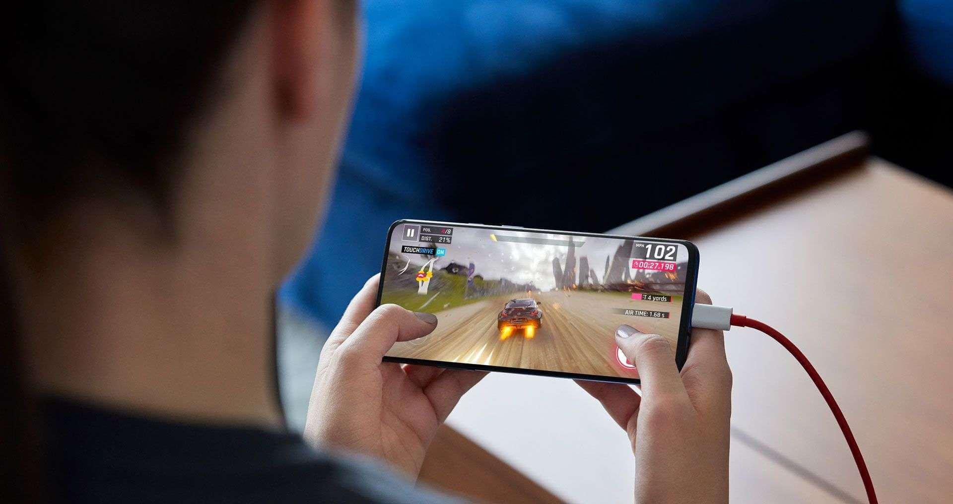 OnePlus 7 系列正式发布,真•旗舰杀手来势汹汹 16