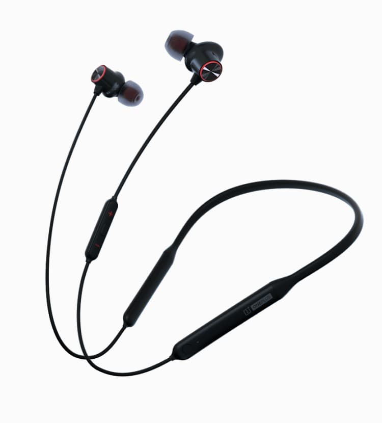OnePlus Bullets Wireless 2 | Free Your Music - OnePlus (India)