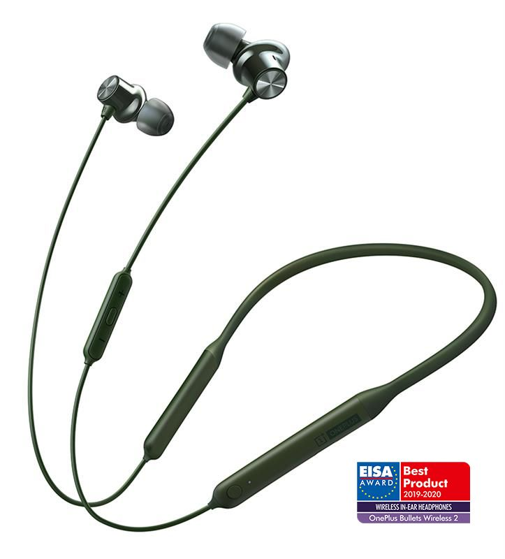 Oneplus Bullets Wireless 2 Free Your Music Oneplus United States