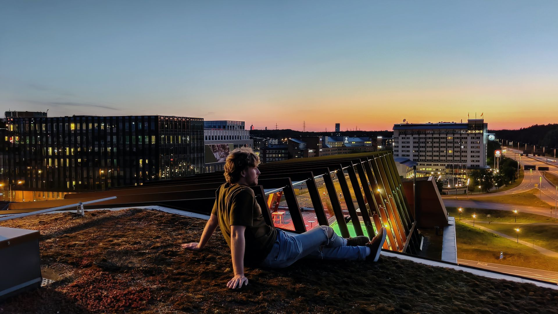 OnePlus Nord 拍摄样张