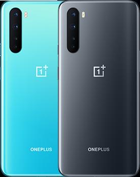 OnePlus 配色