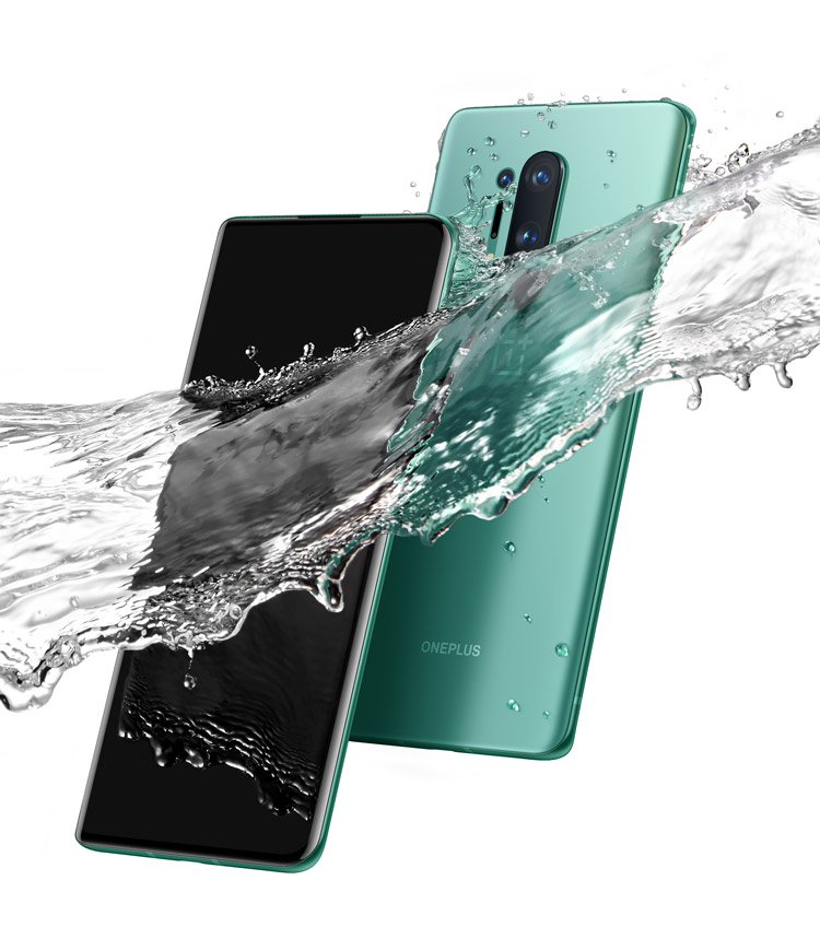 OnePlus 8 系列马来西亚价格 RM2899 起,预购赠品价值超过 RM499 17