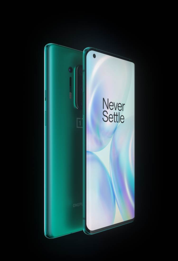 Oneplus 8 Pro Lead With Speed Oneplus United States