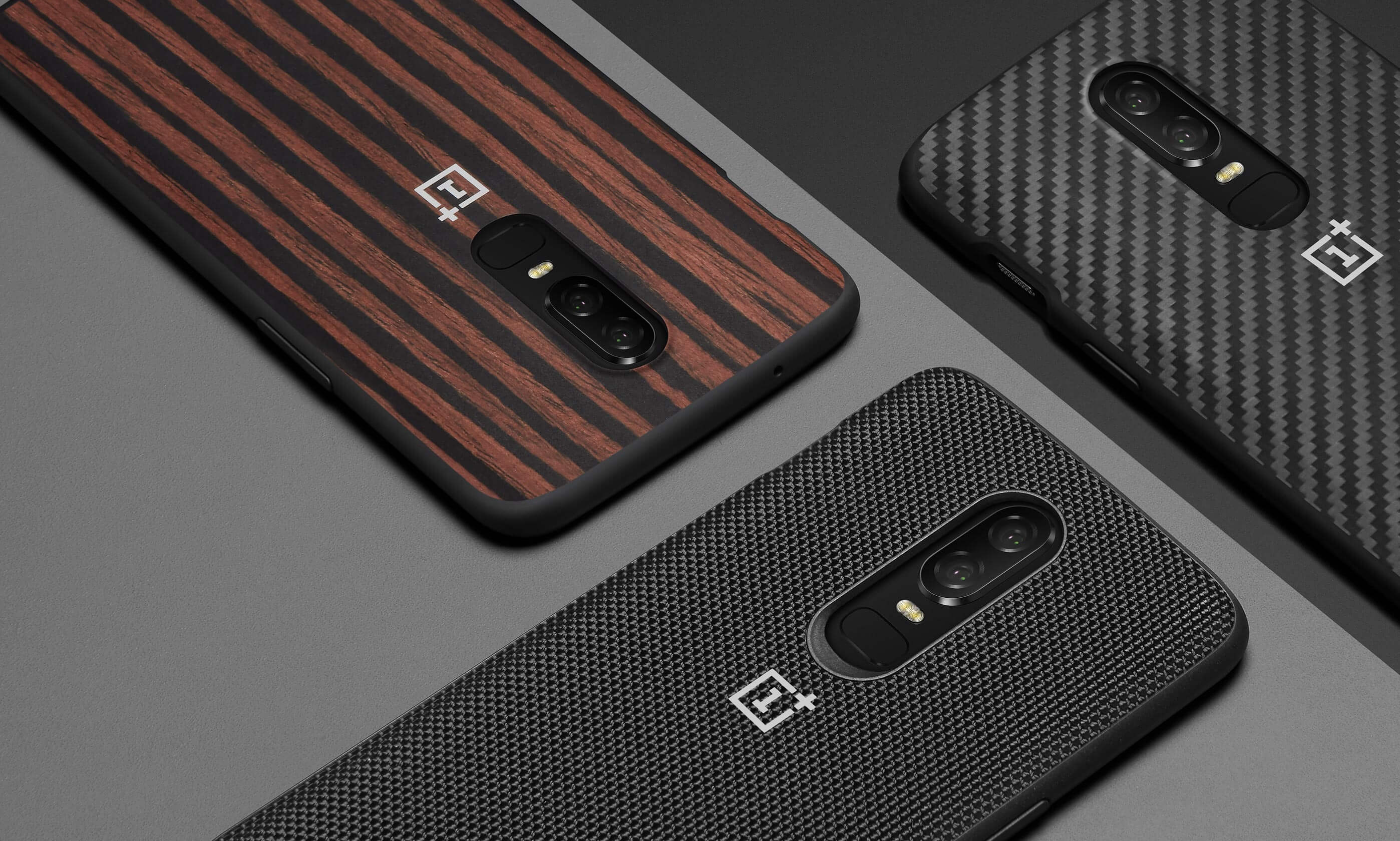 promo code 7be41 7568a OnePlus 6 Bumper Case - OnePlus (India)