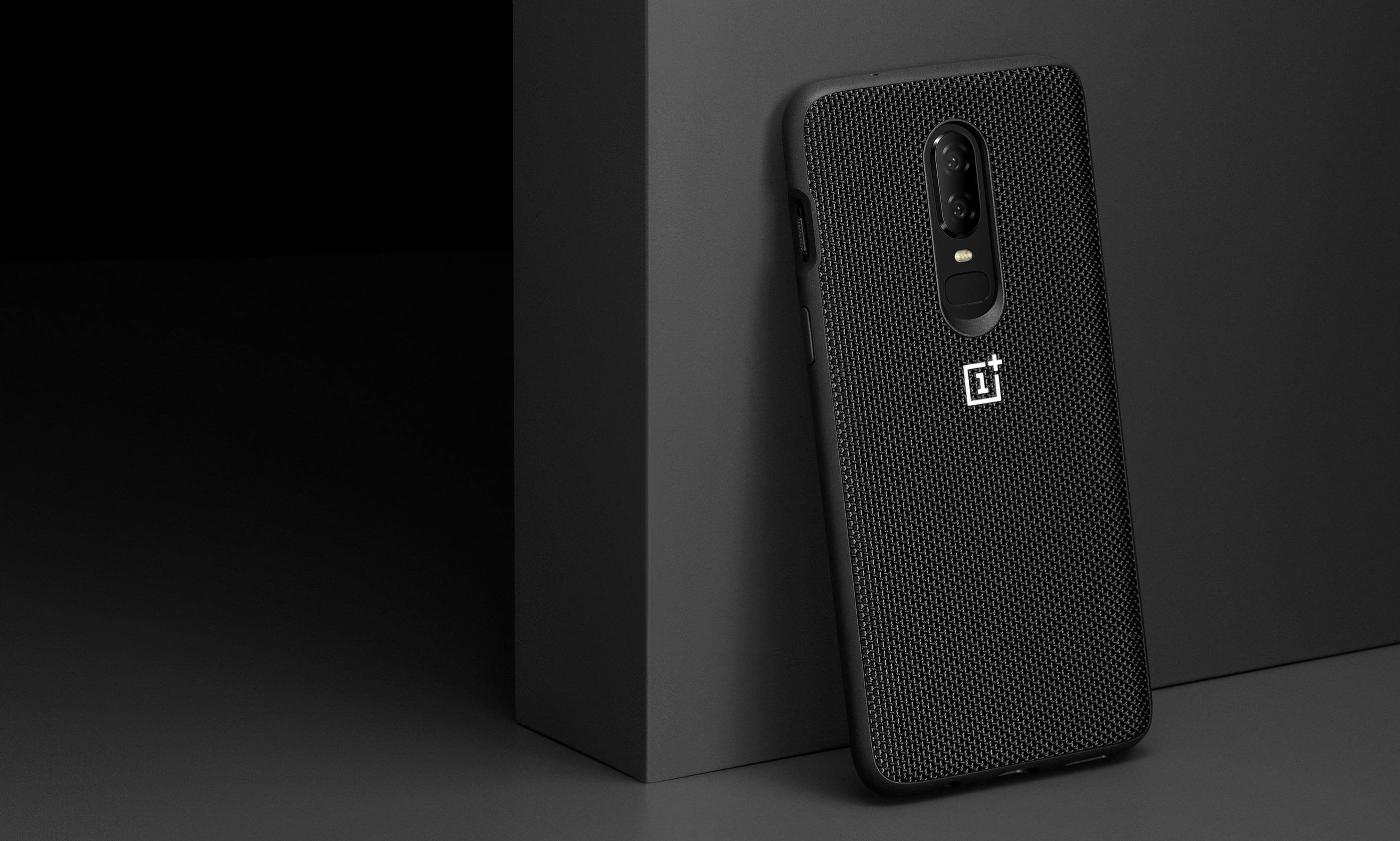 finest selection 8ae0a 04bef OnePlus 6 Bumper Case - OnePlus (United States)