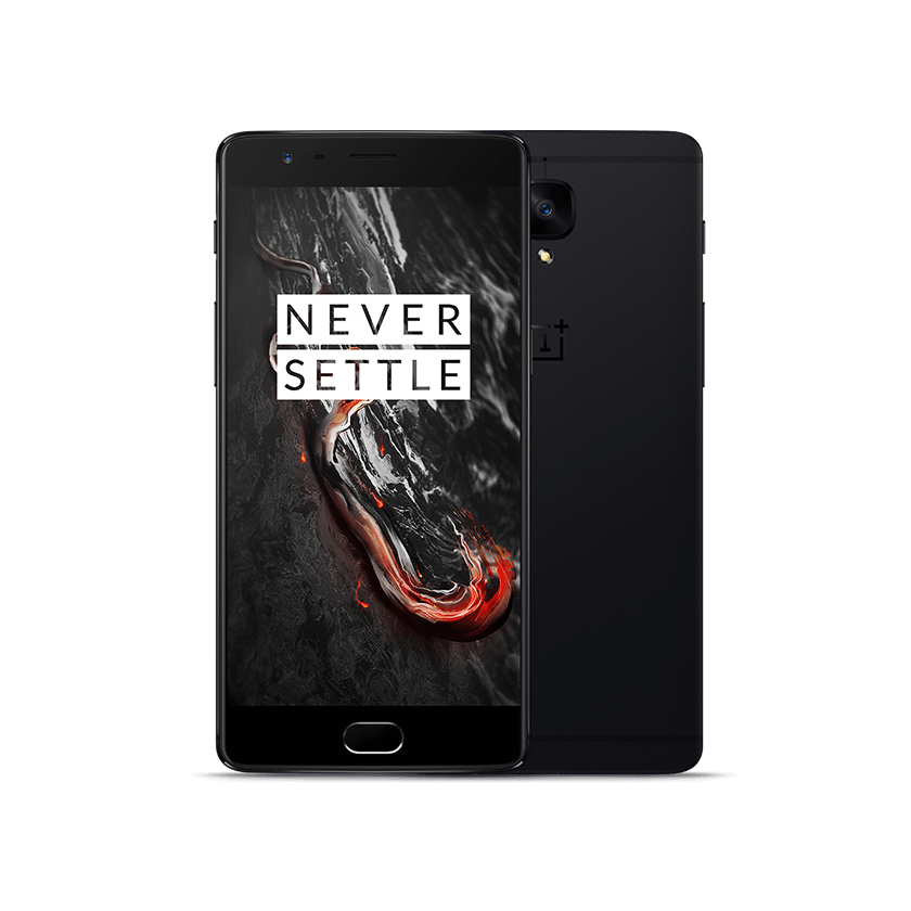 OnePlus 3T - Technical Specification - OnePlus (United States)