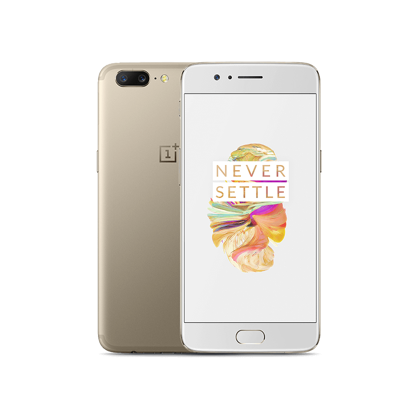 OnePlus 5 - Technical Specification - OnePlus (United States)